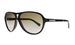 Michael Kors Women's Sunglasses - Black Tortoise