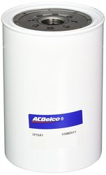 ACDelco TP1347 Filter ASM Fuel Excellent Filtration Performance