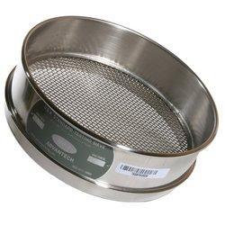 """Advantech Test Sieves - Stainless Steel - 12""""Diameter 7""""Mesh - Full Height"""