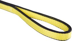 Mazzella EE4-901 Edgeguard Polyester Web Sling - Yellow - Size: 4' Length