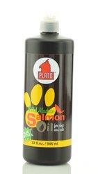 Plato Wild Alaskan Salmon Oil - 32 oz