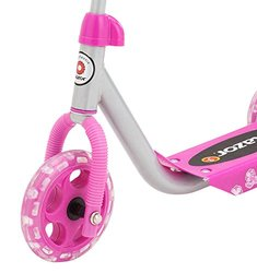 Razor Junior 3 Wheel Kick Scooter - Pink