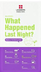 Leaders Daily Wonders What Happened Last Night? Revitalizing Mask - 10Mask