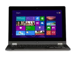 "Lenovo Yoga 11S 11.6"" Laptop i5 1.5GHz 4GB 128GB Windows 8 (59RF0310)"