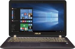 """Asus - Q524UQ 15.6"""" Touch-Screen Laptop i7 12GB Memory 2TB HDD - Black"""
