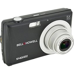 Bell & Howell Digital Camera (Black) S40HDZ-BK