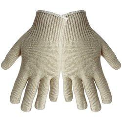 Global Glove Women's S400 String Knit Working Glove - Pk of 300- Grey- One
