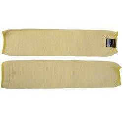 "Global Glove TAK16SL 16"" Taeki5 Working Sleeve - Case of 48 - Yellow"