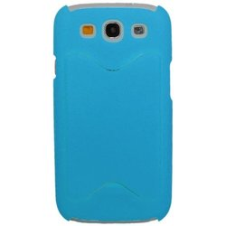 Katinkas 2108054683 Credit Card Case for Samsung Galaxy S3 - Blue