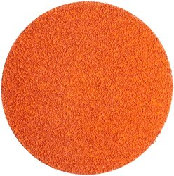 Norton Abrasives 100-Piece Grit 60 SG Blaze 3-Ply Speed-Lok Abrasive Disc