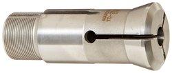"""Hardinge TD25NS 3/8"""" Hole Round Smooth Swiss Carbide Guide Bushing"""