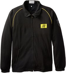 ESAB Anti-static FR Fleece - Black - Medium
