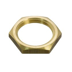 J.W. Winco 1GP40 GN543.1 Hex Nut - Pack of 10