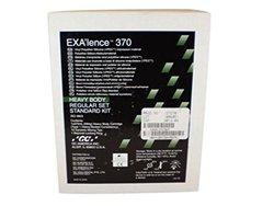 GC America 137270 Heavy Body Exalence Standard Kit - Dark Green