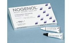 GC America 136301 Nogenol Root Canal Sealer - Base/Catalyst/Mixing Pad