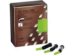 GC America 003621 KALORE C2 Unitip - Pack of 20