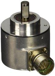Hengstler 0522111 RI58-O/500EK.42KH 10mm Solid Shaft Incremental Encoder