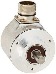 Hengstler 0525477 RI58-O/2000AS.41RH 6mm Solid Shaft Incremental Encoder
