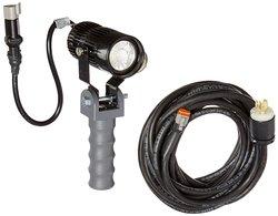 0724P4Q9264 18 Watt Handheld LED Spotlight for Industrial Lighting