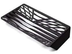 Altrider Automotive Oil Cooler Guard - Black