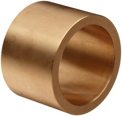 Bunting Bearings Sleeve Bearings - Bronze
