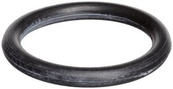 "Small Parts 132 Buna-N O-Ring 25PK - 70A Durometer - Black - 3/32"" Width"