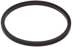 """Small Parts 444 Buna-N O-Ring 5PK - 70A Durometer - Black - 1/4"""" Width"""