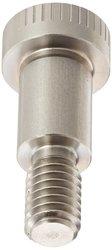 "Accurate Shoulder Screw - Hex Socket Drive 1PK - SS - 1/2"" Shoulder Dia"