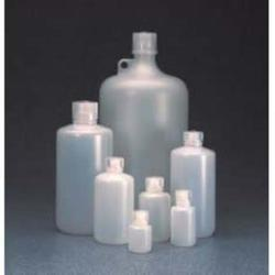 Nalgene Low Density Polyethylene Narrow Mouth Bottle 500Case - Size: 125ML