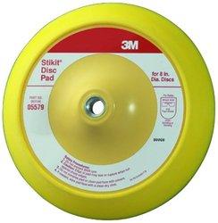 "3M Stikit Grinding Tool Disc Pad - Size: 8"""