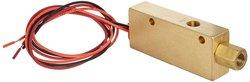 "Gems Sensors FS-925 Series Brass Flow Switch - 1/4"" NPT Female"