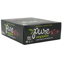 Pure Organic Dark Chocolate Berry 3