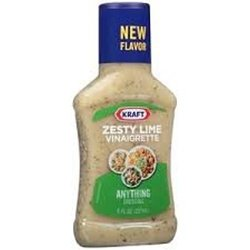 Kraft Anything Salad Dressing Bottle 6PK- 8oz