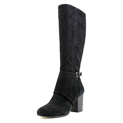 Bcbgeneration Denver Boot: Black/6.5
