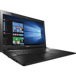 Lenovo G70 80FF 17.3 Notebook - Core i5 5200U 2.2 GHz - 8 GB RAM - Black