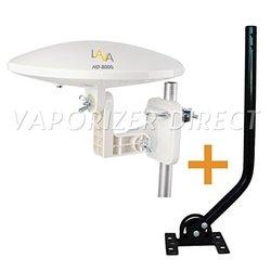 Lava OmniPro HD-8000 Omni-Directional HDTV Antenna J-Pole Universal Mount