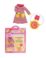 Lottie Raspberry Ripple Outfit Set (LT040)