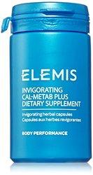 ELEMIS Invigorating Cal-Metab Plus,60 Capsules, 1.1 oz.