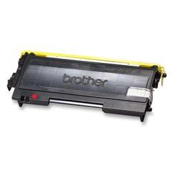 Brother Toner Cartridge - Black - Size: TN350