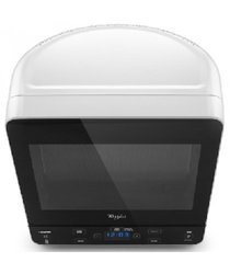 Whirlpool Wmc20005yw 0.5 Cu. Ft. White Countertop Microwave