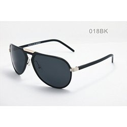 Breed Nova Men's Sunglasses: Bsg018bk