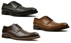 Joseph Abboud Shoes: Hirsh-black/9