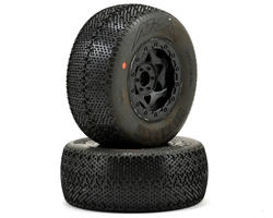 Toys for Play 13001VRB Racing Wishbone SC SS Pre-Mounted Slash Front Tire