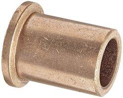 Bunting Bearings Sleeve Bearing 5/8 - L 1-1/4 - PK3