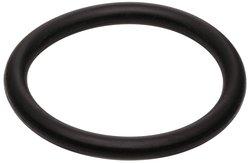 Small Parts 107 Kalrez Perfluoroelastomer O-Ring 1PK - 6375 Compound - Blk