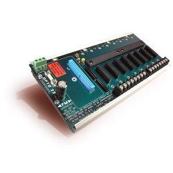 Opto 22 SNAP-B8MC Snap B-Series 8 Module Rack with Extra Terminal Block