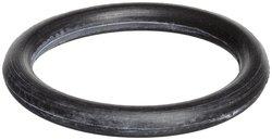 Small Parts M3x80 Buna-N O-Ring 25PK - Black - Size: 3mm Width