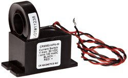 """CR Transistor Output Current Switch with Mounting Case - 0.61"""" Window Dia"""