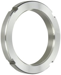 SKF Right Hand Steel Locknut with M90 Thread