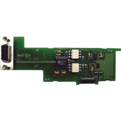 Red Lion Extended RS232 Serial Communications Output Card